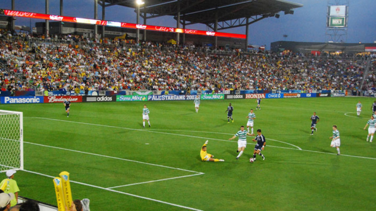 MLS All Star Game in Denver | Flickr - ebatty | CC-BY-NC-SA