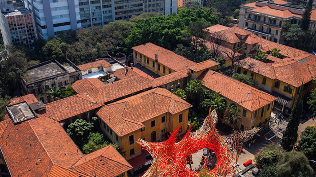 Hospital Matarazzo | globo.com