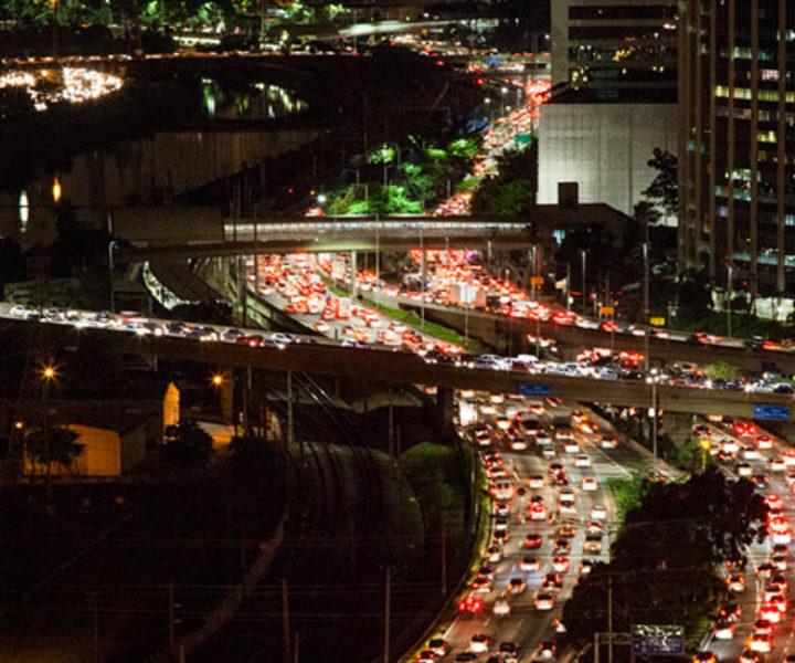São Paulo e a Marginal Pinheiros | Foto: Arquivo