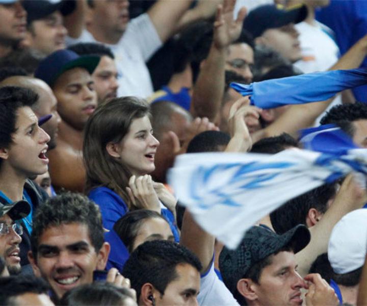Texto feito originalmente para o Blog Esporte Fino. Os novos rótulos do Cruzeiro.