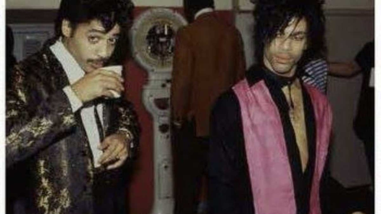 Morris Day e Prince